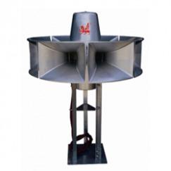 CÒI HÚ ĐỘNG CƠ 5.25 KW/48V.DC ( P/N: 2001- B)