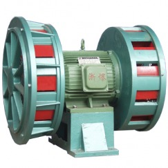 CÒI HÚ ĐỘNG CƠ 7.5 KW ( P/N 450102)