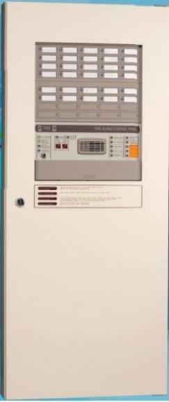Trung tâm báo cháy từ 05 kênh đến 60 kênh (Class1) 24 VDC, Model: 1PM2-nLA
